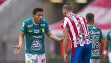 Semifinal definida del Guard1anes 2020: León vs. Chivas.