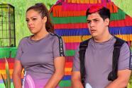 El castigo a Brenda y Guty por no querer esposarse afectó a Nathalia y DJ Licona: ahora están sentenciados