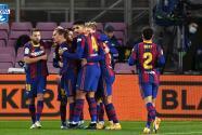 Guillermo Amor cree que Barcelona puede vencer a cualquier rival