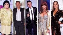 El dúo Río Roma denuncia (por segunda vez) un robo en México: van 19 famosos víctimas de la delincuencia en 2019
