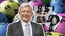 Se acerca otra lotería de AMLO: El presidente rifará las mansiones de 'El Chapo' y 'El Señor de los Cielos'