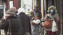 Habitantes de Nueva Jersey están preocupados por el aumento de contagiados en el norte del estado