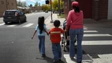 ¿Qué pasa con la custodia legal de los menores estadounidenses cuyos padres son deportados?