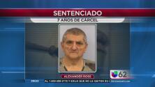 Dentista de Austin es sentenciado a 7 años en prisión por abuso sexual de menores