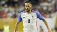 Los 5 mejores goles de Clint Dempsey para celebrar su regreso al Team USA
