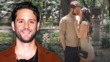 Christopher Uckermann presenta a su nueva novia (mientras su ex se alista para casarse)