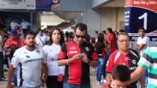 Corazón Fanático: Atlas empató 1-1 con León