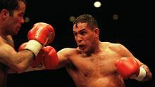 """""""Fue tremendo boxeador, me abrió la puerta a mí y a todo el mundo"""": así recuerda a su padre 'Macho' Camacho"""