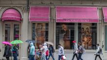 Victoria's Secret anuncia el cierre de 250 tiendas en Estados Unidos y Canadá