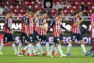 ¡Pólvora mojada! Puede ser el peor torneo ofensivo para Chivas