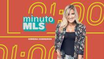 Minuto MLS: Con un nuevo super líder, te traemos lo mejor de la fecha 15.