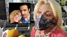 """Cynthia Klitbo tiene planes de """"hacer una vida"""" con Juan Vidal y cuenta qué es lo que les une"""