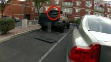 Revelan video de cámaras corporales del tiroteo policial que ocurrió en un hotel de Chandler