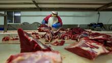 La pandemia tuvo un devastador impacto entre trabajadores de procesadoras de carne, según el Congreso de EEUU