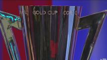 ¿Quiénes pueden tocar el trofeo de la Copa Oro?