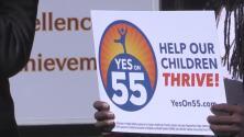 Propuesta 55 busca mejorar la salud y la educación en California