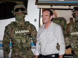'El Güero' Palma, exsocio de 'El Chapo', vuelve a una prisión mexicana de máxima seguridad