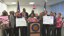 Congresista Sheila Jackson Lee lidera propuesta para endurecer castigos a quienes cometan crímenes de odio