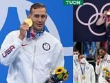 Estados Unidos gana el medallero olímpico en Tokyo 2020 sobre China