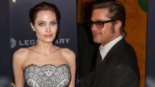 Angelina Jolie & Brad Pitt asistieron al lanzamiento de 'Unbroken' en Sídney