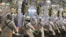 Administradores de Tyson Food habrían apostado cuántos de sus trabajadores se contagiarían de covid-19, según una demanda