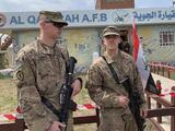 Estados Unidos reducirá a 3,000 la cantidad de sus soldados en Irak para fines de este mes