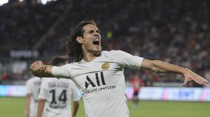 Asegura 'Cebolla' Rodríguez que Cavani jugará en Peñarol