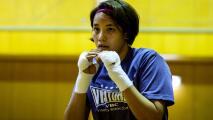 Arisa Tsubata, la boxeadora enfermera que combate al coronavirus