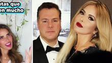 Gloria Trevi responde en TikTok a las acusaciones de que junto a su esposo evade impuestos