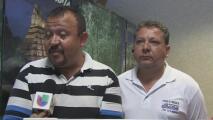 Guatemaltecos en Georgia a la espera de poder enviar ayuda humanitaria a su país