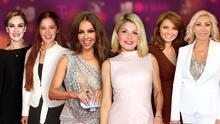 Estas actrices se odiaban en la telenovela pero detrás de cámaras eran grandes amigas
