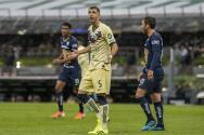 """Guido Rodríguez tras el empate ante los Pumas: """"Nos vamos con bronca"""""""