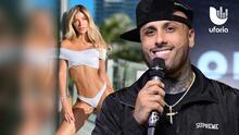 ¿Quién es la nueva novia de Nicky Jam? se llama Aleska Genesis y aquí te contamos la polémica que generó