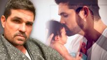"""""""¡Vives en mí!"""": Ferdinando Valencia dedica conmovedor mensaje a su hijo Dante a 2 años de su fallecimiento"""