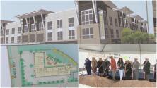 Esto debes saber sobre el complejo residencial en Houston para jóvenes sin hogar que inicia construcción