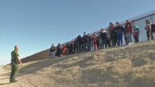 Autoridades de Inmigración tienen como meta hacer 238,000 deportaciones cada año, entre 2020 y 2024