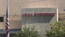 El único hospital en Las Vegas que tiene un centro de traumatología especializado es el University Medical Center