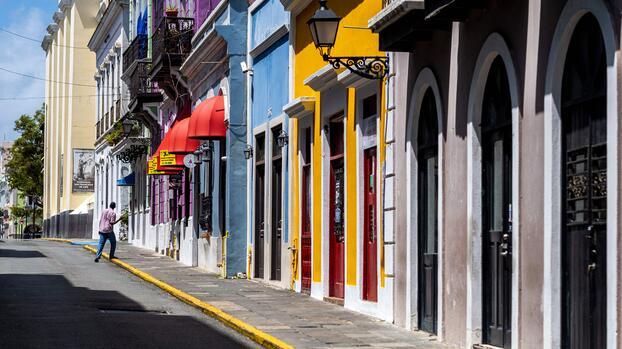 Alcalde anuncia reparaciones en el Viejo San Juan y fecha del encendido navideño