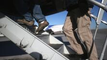 Alerta por el aumento de la cifra de mexicanos deportados de EEUU entre enero y junio de 2018