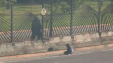 Causa indignación la muerte de otro joven venezolano en manos de un militar