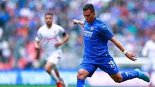 Cruz Azul suma otra baja para el Guard1anes 2021