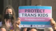 Representantes de Texas aprueban ley que afecta a atletas transgénero en Texas