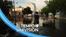 Ten en cuenta estos consejos para protegerte durante una alerta por inundaciones en medio de una tormenta