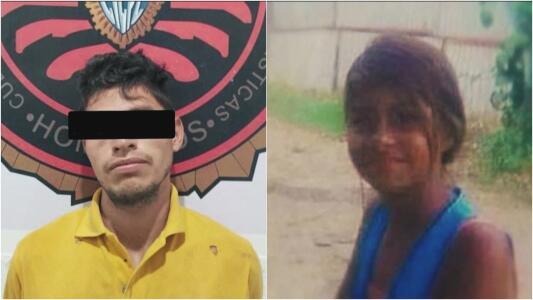Hombre asesinó y degolló a una niña de 11 años, luego fingió llorar en el sepelio