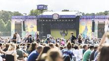 """""""Así estaremos más seguros"""": imponen medidas sanitarias en el festival Lollapalooza que se celebra en Chicago"""