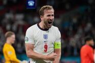 """Harry Kane tras la victoria ante Dinamarca: """"Supimos sufrir"""""""