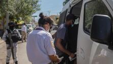 Crecen las redadas contra migrantes haitianos en Ciudad Acuña y otras localidades del estado de Coahuila