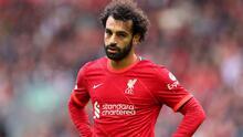 Liverpool se niega a ceder a Egipto a Mohamed Salah