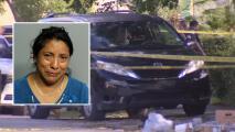 La arrestan por supuestamente olvidar a una menor que murió dentro de su carro