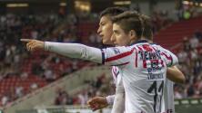 Chivas está para grandes cosas y va por el Real Madrid, comentó su director general